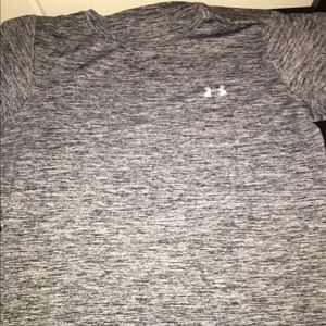 Under armour workout Tee